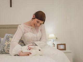 La boda de Fernando y Ana 2