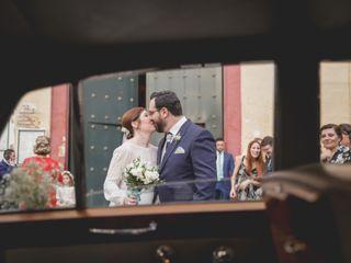 La boda de Fernando y Ana