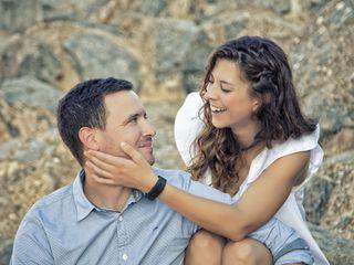La boda de Carolina y Sergio 3