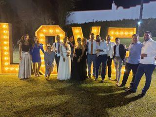 La boda de Ana Maria  y Juanlu 1