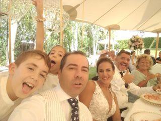 La boda de Ana Maria  y Juanlu 2