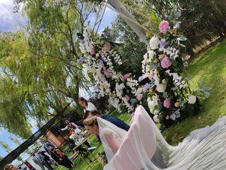 La boda de Ana Maria  y Juanlu 3