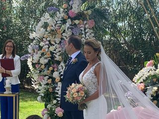 La boda de Ana Maria  y Juanlu