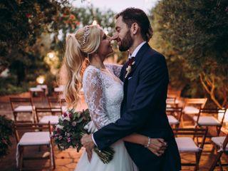 La boda de Tina y David 3
