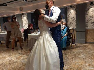 La boda de Maitane y Ivan