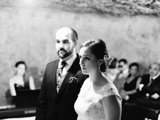 La boda de Carolina y Luis Pablo 1