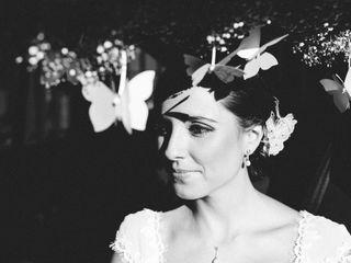 La boda de Carolina y Luis Pablo 2