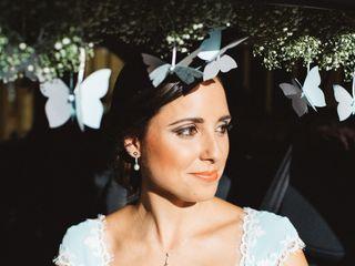 La boda de Carolina y Luis Pablo 3
