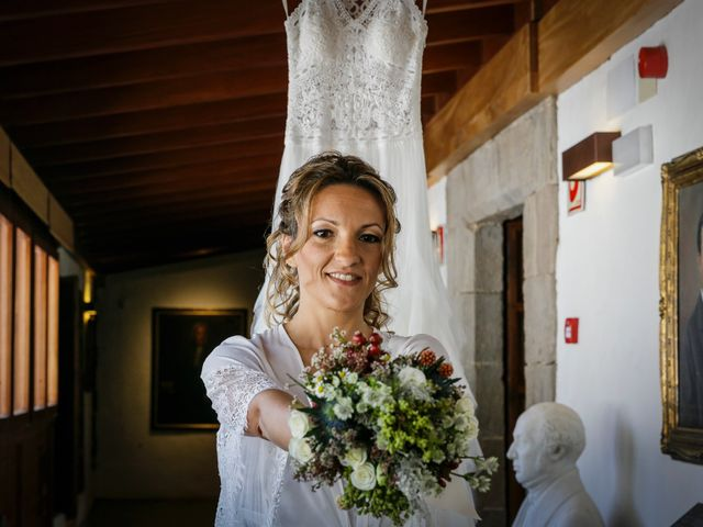 La boda de Javier y Cristina en Juan Grande, Las Palmas 4