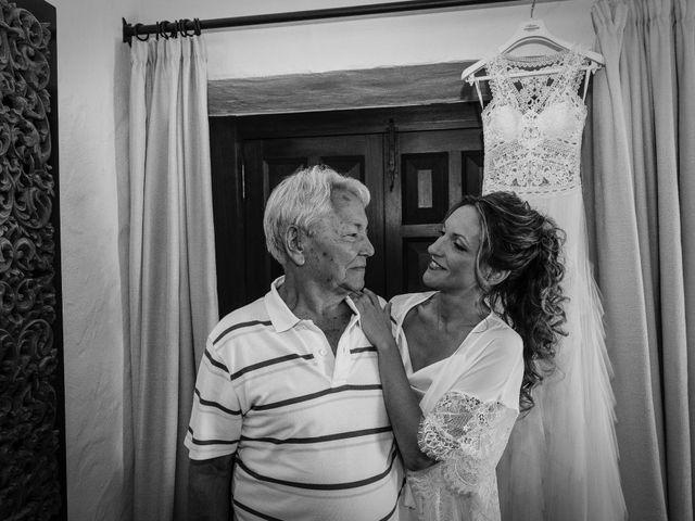 La boda de Javier y Cristina en Juan Grande, Las Palmas 9