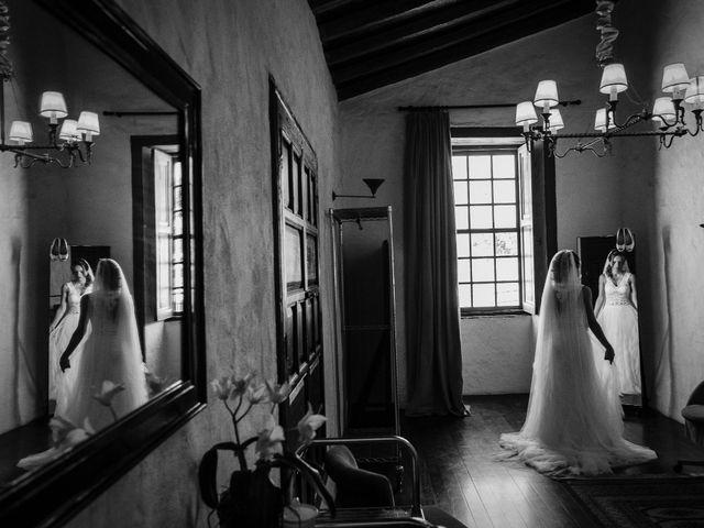 La boda de Javier y Cristina en Juan Grande, Las Palmas 18