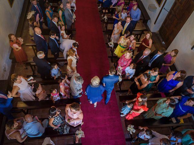 La boda de Javier y Cristina en Juan Grande, Las Palmas 19