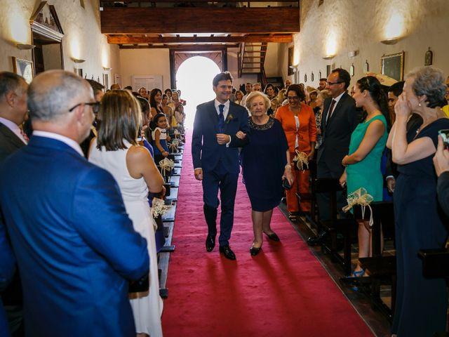 La boda de Javier y Cristina en Juan Grande, Las Palmas 20