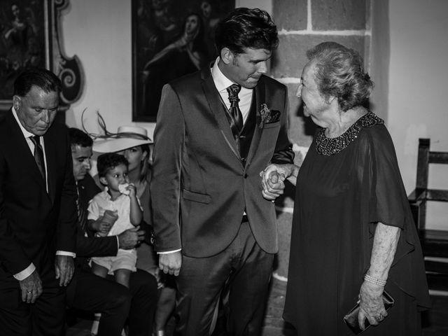 La boda de Javier y Cristina en Juan Grande, Las Palmas 21