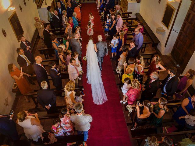 La boda de Javier y Cristina en Juan Grande, Las Palmas 22