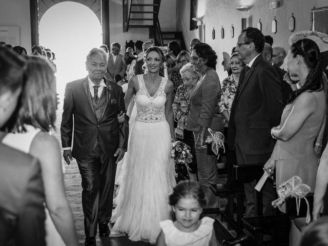La boda de Javier y Cristina en Juan Grande, Las Palmas 23