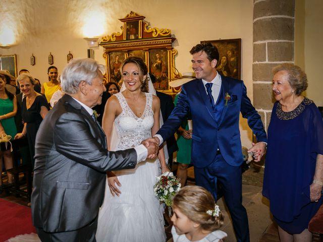 La boda de Javier y Cristina en Juan Grande, Las Palmas 24