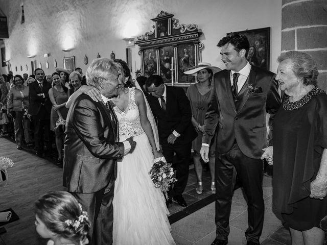 La boda de Javier y Cristina en Juan Grande, Las Palmas 25