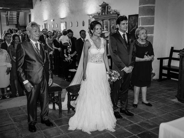 La boda de Javier y Cristina en Juan Grande, Las Palmas 27