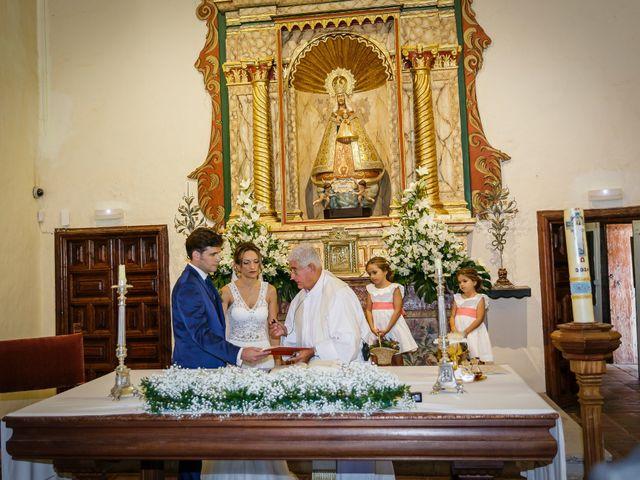 La boda de Javier y Cristina en Juan Grande, Las Palmas 28