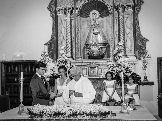 La boda de Javier y Cristina en Juan Grande, Las Palmas 29