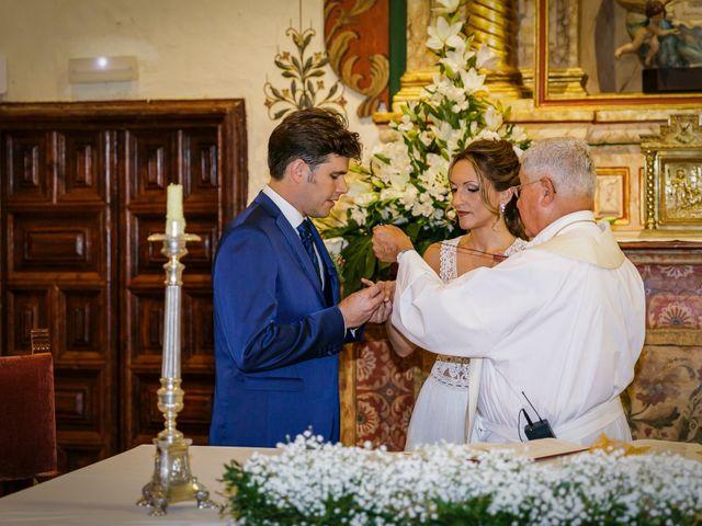 La boda de Javier y Cristina en Juan Grande, Las Palmas 30