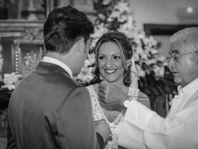 La boda de Javier y Cristina en Juan Grande, Las Palmas 31