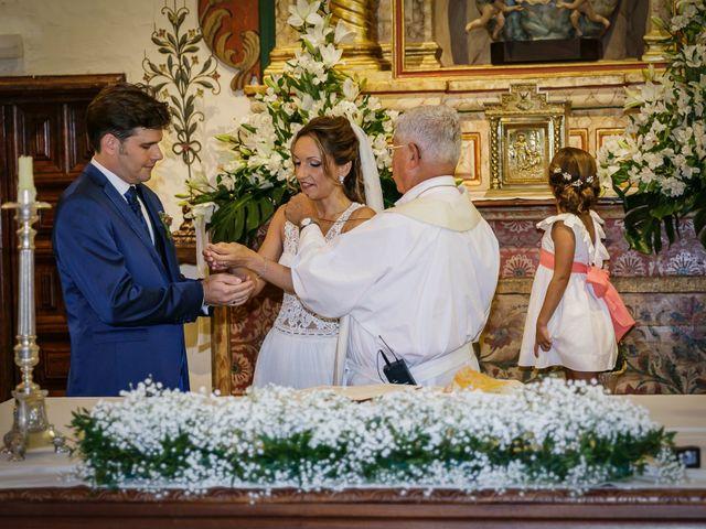 La boda de Javier y Cristina en Juan Grande, Las Palmas 32