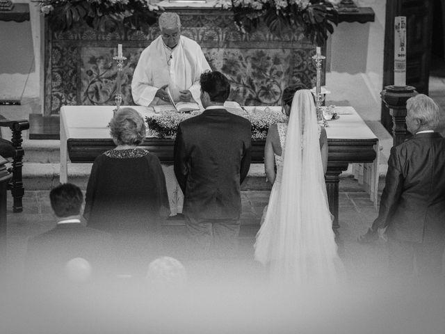 La boda de Javier y Cristina en Juan Grande, Las Palmas 34