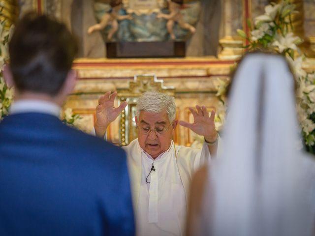 La boda de Javier y Cristina en Juan Grande, Las Palmas 36