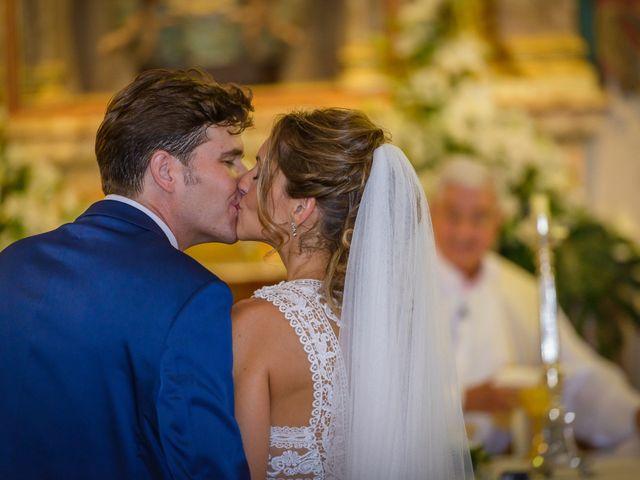 La boda de Javier y Cristina en Juan Grande, Las Palmas 37