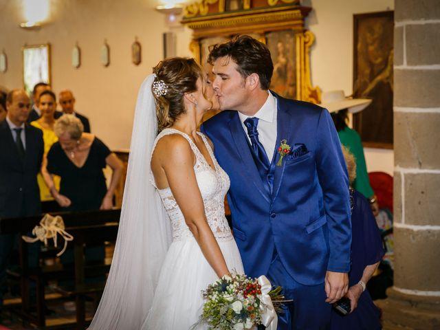 La boda de Javier y Cristina en Juan Grande, Las Palmas 38