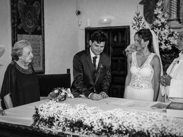 La boda de Javier y Cristina en Juan Grande, Las Palmas 40