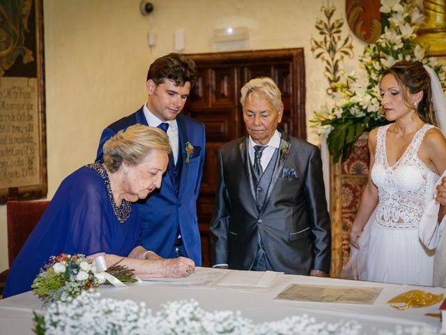 La boda de Javier y Cristina en Juan Grande, Las Palmas 41