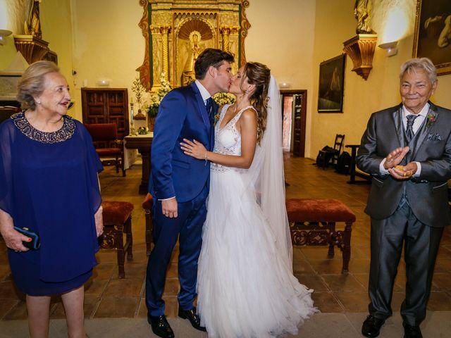 La boda de Javier y Cristina en Juan Grande, Las Palmas 43