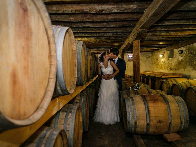 La boda de Javier y Cristina en Juan Grande, Las Palmas 50