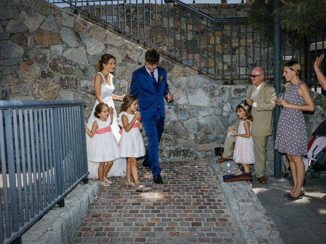 La boda de Javier y Cristina en Juan Grande, Las Palmas 55