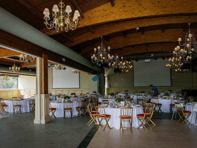 La boda de Javier y Cristina en Juan Grande, Las Palmas 57