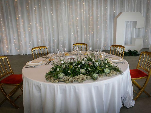La boda de Javier y Cristina en Juan Grande, Las Palmas 59