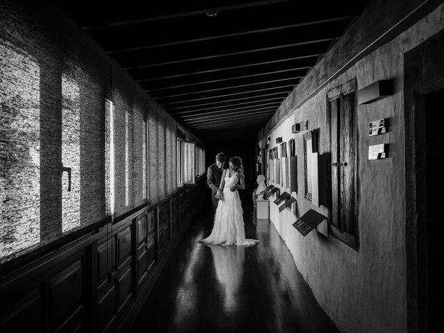 La boda de Javier y Cristina en Juan Grande, Las Palmas 67