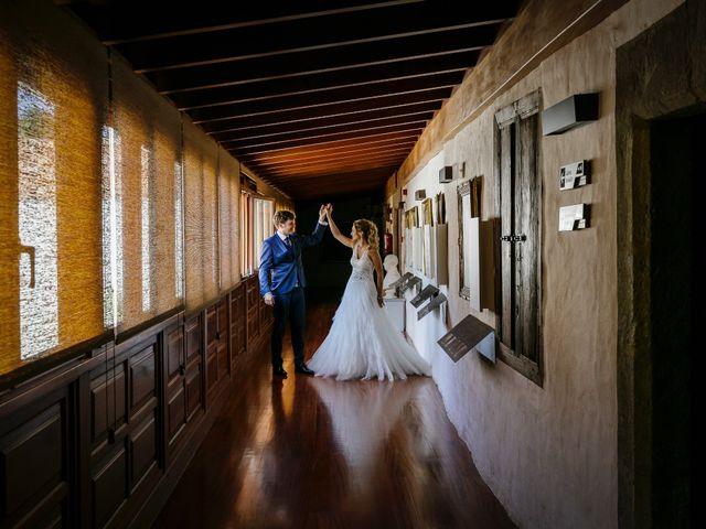La boda de Javier y Cristina en Juan Grande, Las Palmas 68