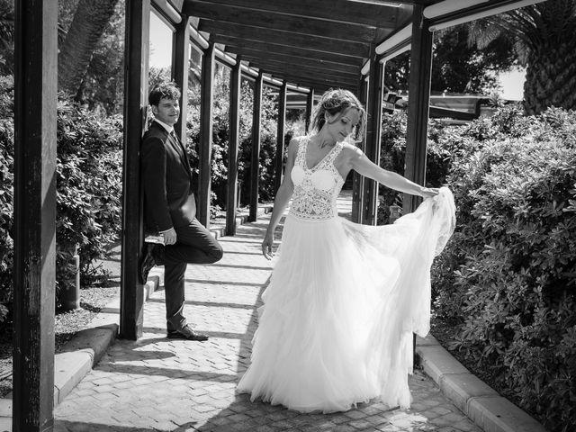La boda de Javier y Cristina en Juan Grande, Las Palmas 69