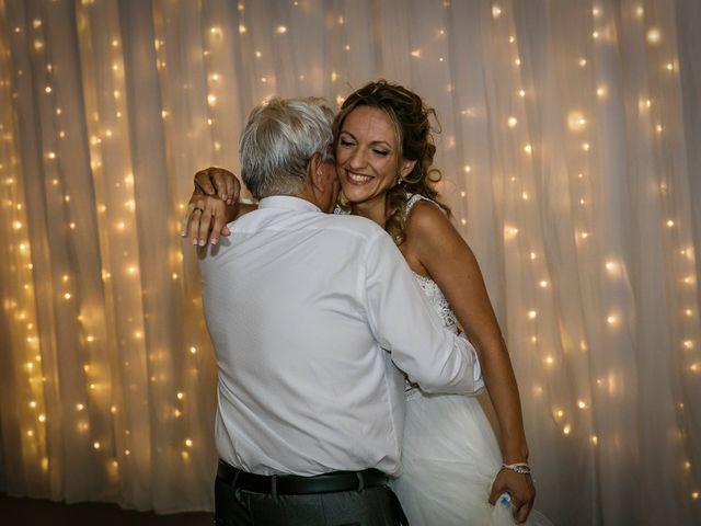 La boda de Javier y Cristina en Juan Grande, Las Palmas 72