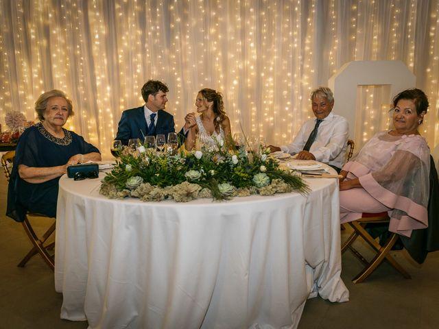 La boda de Javier y Cristina en Juan Grande, Las Palmas 73