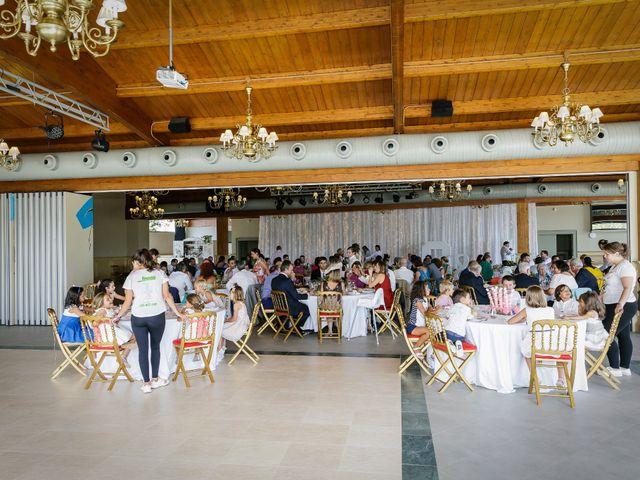 La boda de Javier y Cristina en Juan Grande, Las Palmas 74