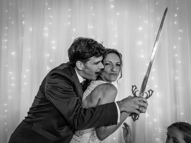 La boda de Javier y Cristina en Juan Grande, Las Palmas 77