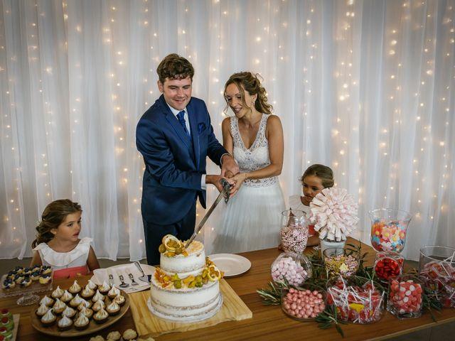 La boda de Javier y Cristina en Juan Grande, Las Palmas 78