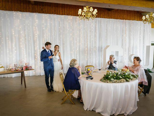La boda de Javier y Cristina en Juan Grande, Las Palmas 81