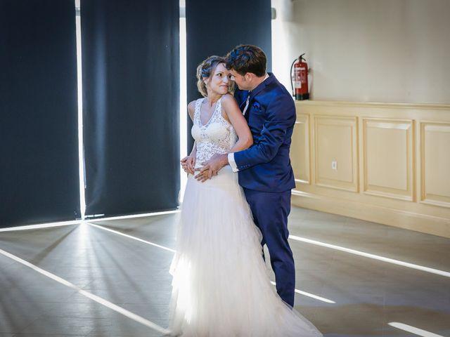 La boda de Javier y Cristina en Juan Grande, Las Palmas 84
