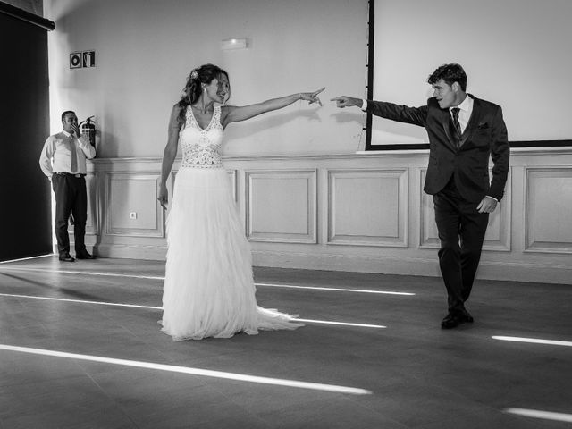 La boda de Javier y Cristina en Juan Grande, Las Palmas 85